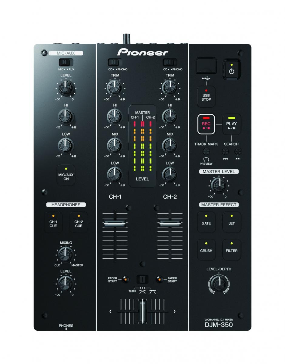 Pioneer Dj DJM-350