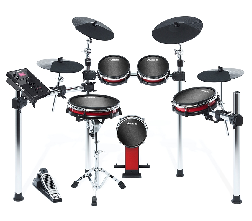 ​Alesis Crimson II Kit