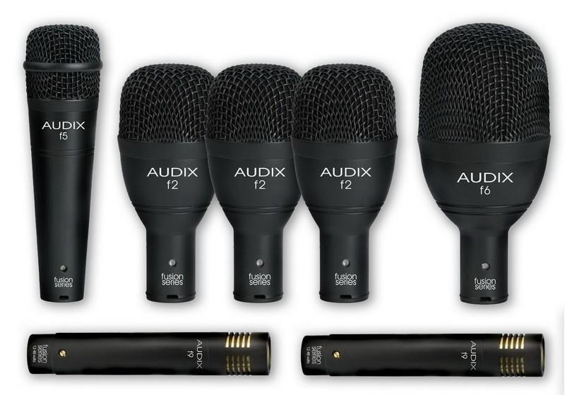 Audix FP7