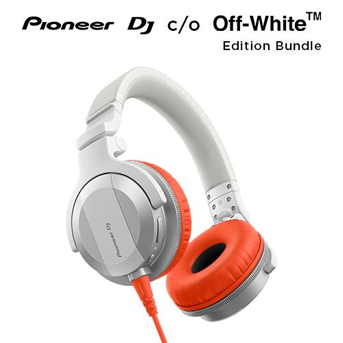 Pioneer Dj HDJ-CUE1BT-OW