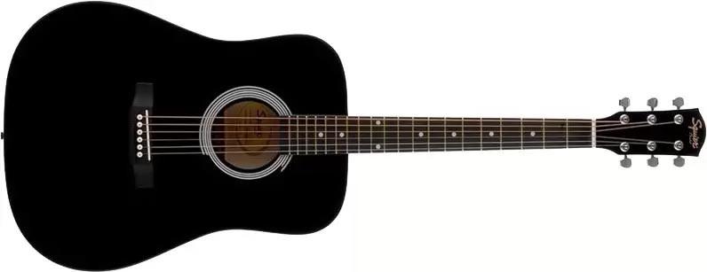 Fender Squier SA-105 Black