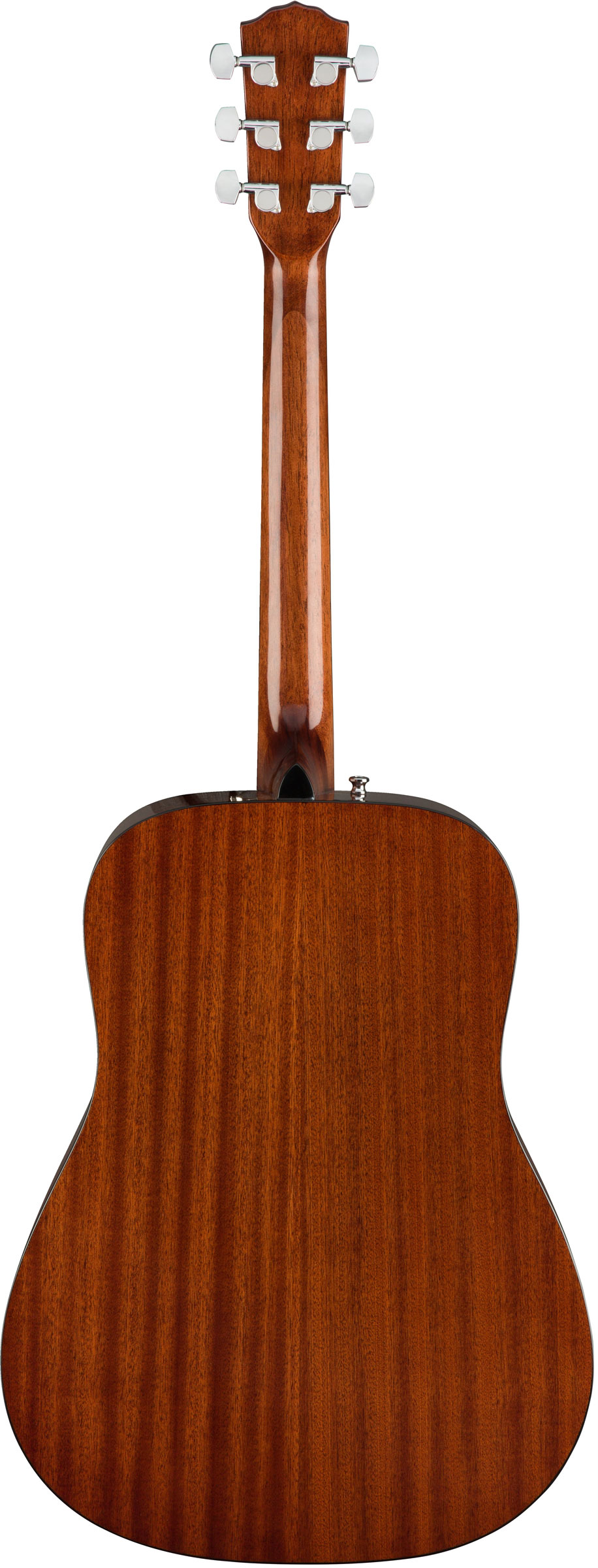 Fender CC-60S - вид сзади