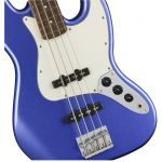 Fender ​Squier Contemporary Jazz Bass Ocean Blue Metallic