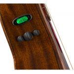Fender Newporter Classic HRM - электроника
