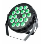 PROCBET PAR LED 18-12 RGBWA