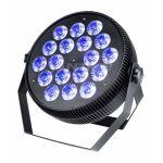 PROCBET PAR LED 18-15 RGBWA+UV