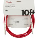 Fender 10' OR INST CABLE FRD