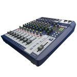 Комплект звукового оборудования 81