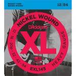 D'Addario EXL145