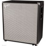 Fender Rumble 410 Cabinet - вид сбоку