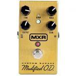 MXR Overdrive M77