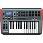 Novation Impulse 25