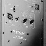 Focal Alpha 65 тыльная сторона
