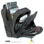 UDG Creator Wheeled MIDI Controller Case