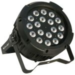 Euro Dj LED PAR-1812 RGBWA/UV