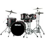 Ddrum HYBRID 5 PLAYER