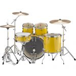 Yamaha RDP2F5 MELLOW YELLOW view 2