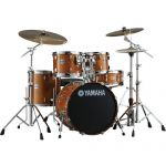 Yamaha Stage Custom Birch SBP2F5 (Honey Amber)