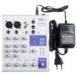 Free Sound MIXBOX-4
