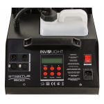 Involight Stratus1500DMX - панель управления