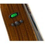 Fender Redondo Classic CST - электроника