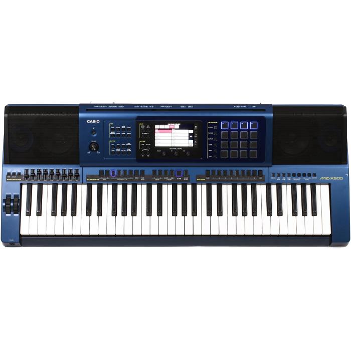 синтезатор casio mz-2000 инструкция